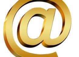 Электронное письмо тоже может быть доказательством в суде