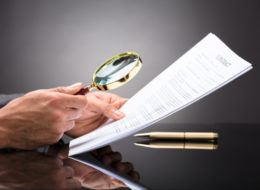 На что обращать внимание в договорах перевозки?