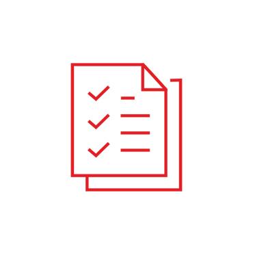 Чек-листы для проверки договоров-заявок
