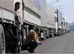 Сколько денег можно сохранить, если грузовики не стоят в очередях?
